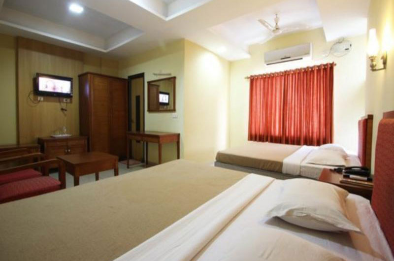 Photos Gallery, Luxury Hotels Trichy - PLA Residency Trichy